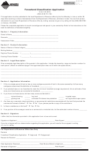 Form Ab-3t Forestland Classifi Cation Application