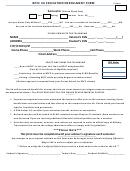 Bpcc Va Education Enrollment Form ***please Note***