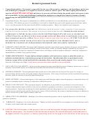 Rental Agreement Form - Waya Rentals