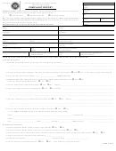Form Vs-35 - Complaint Report -