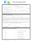 Sample Temporary Employment Agreement Template
