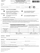 Form Orp-enroll - Retirement Plan Enrollment Form