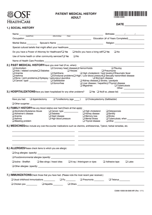 105 united healthcare forms and templates free to download