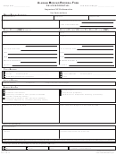 79 Medicaid Forms And Templates free to download in PDF, Word and ...