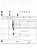 Asthma Health Care Action Plan And Authorization For Medication Form
