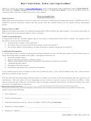 Sapd Form 133-foia - Order Report
