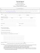 Transcript Request Form - University Of Georgia