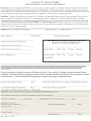Graduate Assistantship Employment And Wage Agreement Form