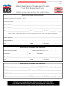 Top 6 Illinois Department Of Employment Security Forms And ...