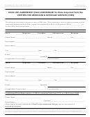 Form Cms-r-0235a - Data Use Agreement (dua) Addendum For Data Acquired From The Centers For Medicare & Medicaid Services (cms) 2012