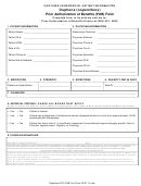Osphena (ospemifene) Prior Authorization Of Benefits (pab) Form