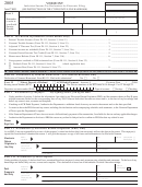 Form Vt 8453 - Individual Income Tax Declaration For Electronic Filing - 2005