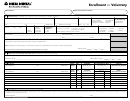 Form Delta 602a - Voluntary Enrollment Form - Delta Dental - California