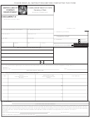 Form Cr2e041,1/14-limited Liability Company Reinstatement-florida Department Of State-