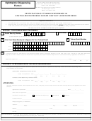 Ophthalmic Dispensing Form 4 - Certification Of Trainee Experience In Ophthalmic Dispensing And/or Contact Lens Dispensing - New York The State Education Department