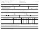 Fillable Form Hud 92541 Builder S Certification Printable Pdf Download