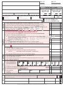 Form Mo-1120a Draft - Missouri Corporation Income Tax/franchise Tax