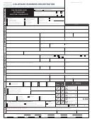 Form Cr 0100 Web - Colorado Business Registration