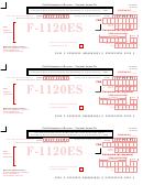 Form F-1120es - Corporate Income Tax - 2002
