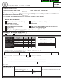 Form 4681 - Request From Record Holder