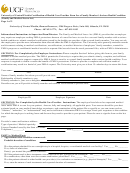 University Of Central Florida Certification Of Health Care Provider Form For A Family Member's Serious Health Condition (family And Medical Leave Act)