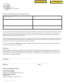 Form Ftb 5841 C2 - Franchise Tax Board - State Of California