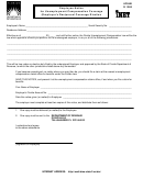 Form Ucs-6b - Employee Notice For Unemployment Compensation Coverage (employer's Reciprocal Coverage Election - Florida Department Of Revenue
