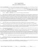 Fha/va Loan Addendum To Real Estate Purchase Contract Form