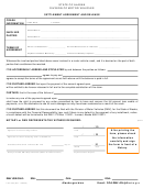 Form 465 - Settlement Agreement And Release Division Of Motor Vehicles State Of Alaska