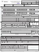 Form Mv-82 - Vehicle Registration/title Application