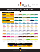Pms Color Conversion Chart
