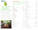 Whole-month Meal Planner With Weekly Shopping List