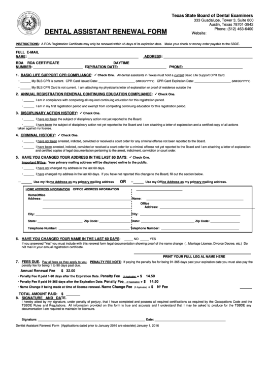 page_1_thumb_big Dental Istant Job Description Application Form on