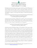 Public Interest Loan Repayment Assistance Program I
