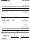Fillable Form Sc Isp-1151 - Application For Disability ...
