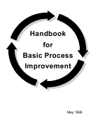 Handbook For Basic Process Improvement