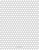 Geometric Coloring Sheet