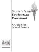 A Guide For School Boards