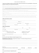 Usta League Grievance Form