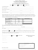 Form Mvd-356dealer Family Plate Application-bureau Of Motor Vehicles Form