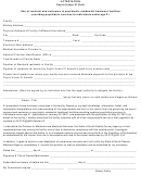 Attestation Form (psych Under 21 Rule )