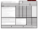 Form 4426-20- Out-of-state Missouri Cigarette Wholesaler Monthly Cigarette Tax Report - Missouri Department Of Revenue, Taxation Bureau
