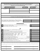 Form 512-e - Return Of Organization Exempt From Income Tax 1998