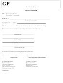 credit card deduction authority form