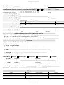 Greenwich Public Schools Registration Form