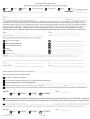 State Selpa Iep Template - Individual Educational Program - Notice Of Meeting