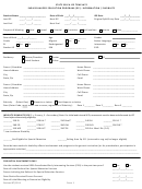 Individualized Education Program (iep) - Information/eligibility - State Selpa Iep Template