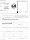 Reinstatement Of Domestic Or Foreign Limited Partnership Or Limited Liability Limited Partnership Application Form 35-12-620, Mca - State Of Montana 2012