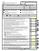 Form Mo-pts - Property Tax Credit - 2008