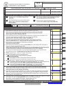 Form Mo-pts - Property Tax Credit - 2010